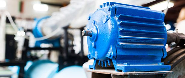 Electric Motor Sales Red Deer Electric Motors